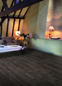 Laminate Flooring in Dulwich home