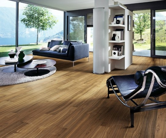 wood flooring london